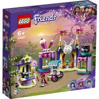 LEGO® Friends - Magical Funfair Stalls (361 Pieces)