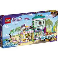 LEGO® Friends - Surfer Beachfront (685 Pieces)