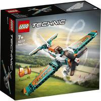 LEGO® Technic - Race Plane (154 Pieces)
