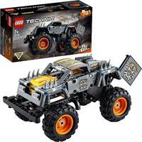 LEGO® Technic - Monster Jam® Max-D® (230 Pieces)