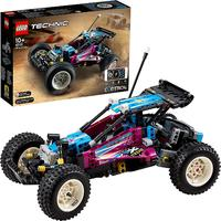 LEGO® Technic - Off-Road Buggy (374 Pieces)