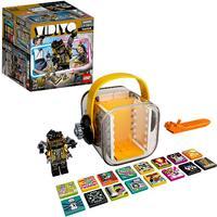 LEGO® VIDIYO™ - HipHop Robot BeatBox Music Video Maker Musical Toy