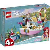 LEGO® Disney Princess - Ariel's Celebration Boat (949 Pieces)