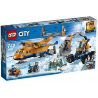 LEGO® City Arctic Expedeition - Arctic Supply Plane (689 Pieces)