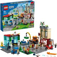 LEGO® My City - Town Center (790 Pieces)