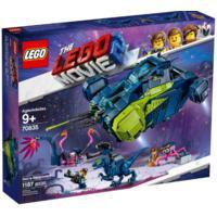 LEGO® Movie - Rex's Rexplorer! (1165 Pieces)