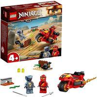 LEGO® Ninjago - Kai's Blade Cycle (54 Pieces)