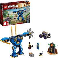 LEGO® Ninjago - Jay's Electro Mech (106 Pieces)