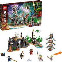 LEGO® Ninjago - The Keepers' Village (632 Pieces)