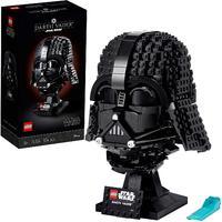 LEGO® Star Wars - Darth Vader™ Helmet (834 Pieces)