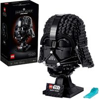LEGO® Star Wars - Darth Vader™ Helmet (834 Pieces) - Cover