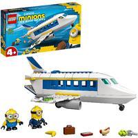 LEGO® Minions - Minion Pilt in Training (119 Pieces)