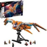 LEGO® Super Heroes - The Guardians' Ship (1901 Pieces)