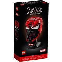 LEGO® Super Heroes - Carnage (546 Pieces)