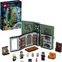 LEGO® Harry Potter - Moment: Potions Class (851 Pieces)