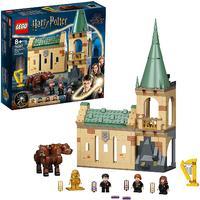 LEGO® Harry Potter - Hogwarts™: Fluffy Encounter (397 Pieces)