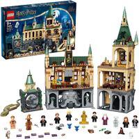 LEGO® Harry Potter - Hogwarts™ Chamber of Secrets (1176 Pieces)