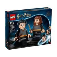 LEGO® Harry Potter - Harry Potter™ & Hermione Granger™ (1673 Pieces)