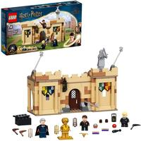 LEGO® Harry Potter - Hogwarts™: First Flying Lesson (264 Pieces)