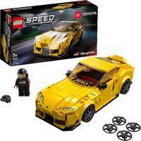 LEGO® Speed Champions - Toyota GR Supra (299 Pieces)