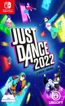 Just Dance 2022 (Nintendo Switch)