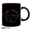 Dark Souls - You Died Mug (340ml)