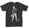 Watch Dogs 2 - Skeleton Logo Unisex T-Shirt (XX-Large)