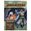 Pathfinder (Second Edition) Adventure Path - Strength of Thousands 3/6 - Hurricane's Howl (Role Playing Game)