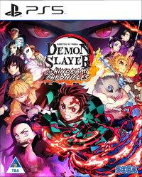 Demon Slayer - Kimetsu no Yaiba - The Hinokami Chronicles (PS5)