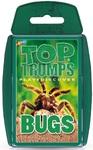 Top Trumps Classics - Bugs