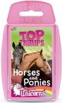 Top Trumps Classics - Horses Ponies and Unicorns