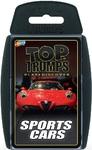 Top Trumps Classics - Sports Cars