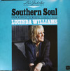 Lucinda Williams - Lu's Jukebox Vol. 2: Southern Soul: From Memphis To Muscle Shoals & More (CD)