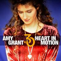 Amy Grant - Heart In Motion (CD)