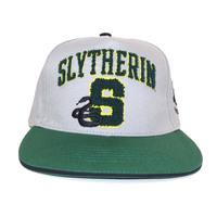Harry Potter - College Slytherin Snapback Cap