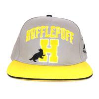 Harry Potter - College Hufflepuff Snapback Cap