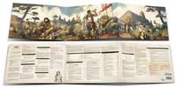 Brancalonia: Condottiero's Screen (RPG Accessories)