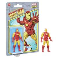 Marvel: Legends - Recollect Retro Iron Man Figure