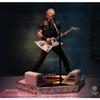 Metallica - 'Hardwired to Self Destruct' James Rock Iconz Statue
