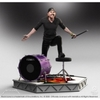 Metallica - 'Hardwired to Self Destruct' Lars Rock Iconz Statue