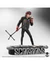 Scorpions - Klaus Rock Iconz Statue