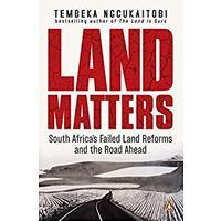 Land Matters - Tembeka Ngcukaitobi (Paperback)
