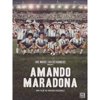 Amando Maradona (DVD)