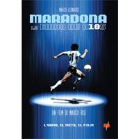 Maradona - La Mano De Dios (DVD)