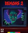 Demons 2 (Ultra HD Blu-ray)