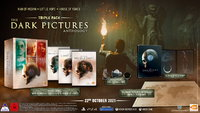 The Dark Pictures Anthology: Triple Pack (Xbox Series X / Xbox One)