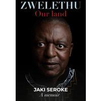 Zwelethu - Jaki Seroke (Paperback)