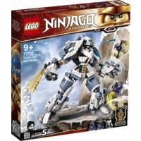 LEGO® Ninjago - Zane's Titan Mech Battle