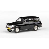 Abrex - 1/43 - Skoda 1202 1964 Hearse (Die Cast Model)