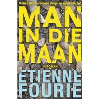 Man In Die maan - Etienne Fourie (Paperback)